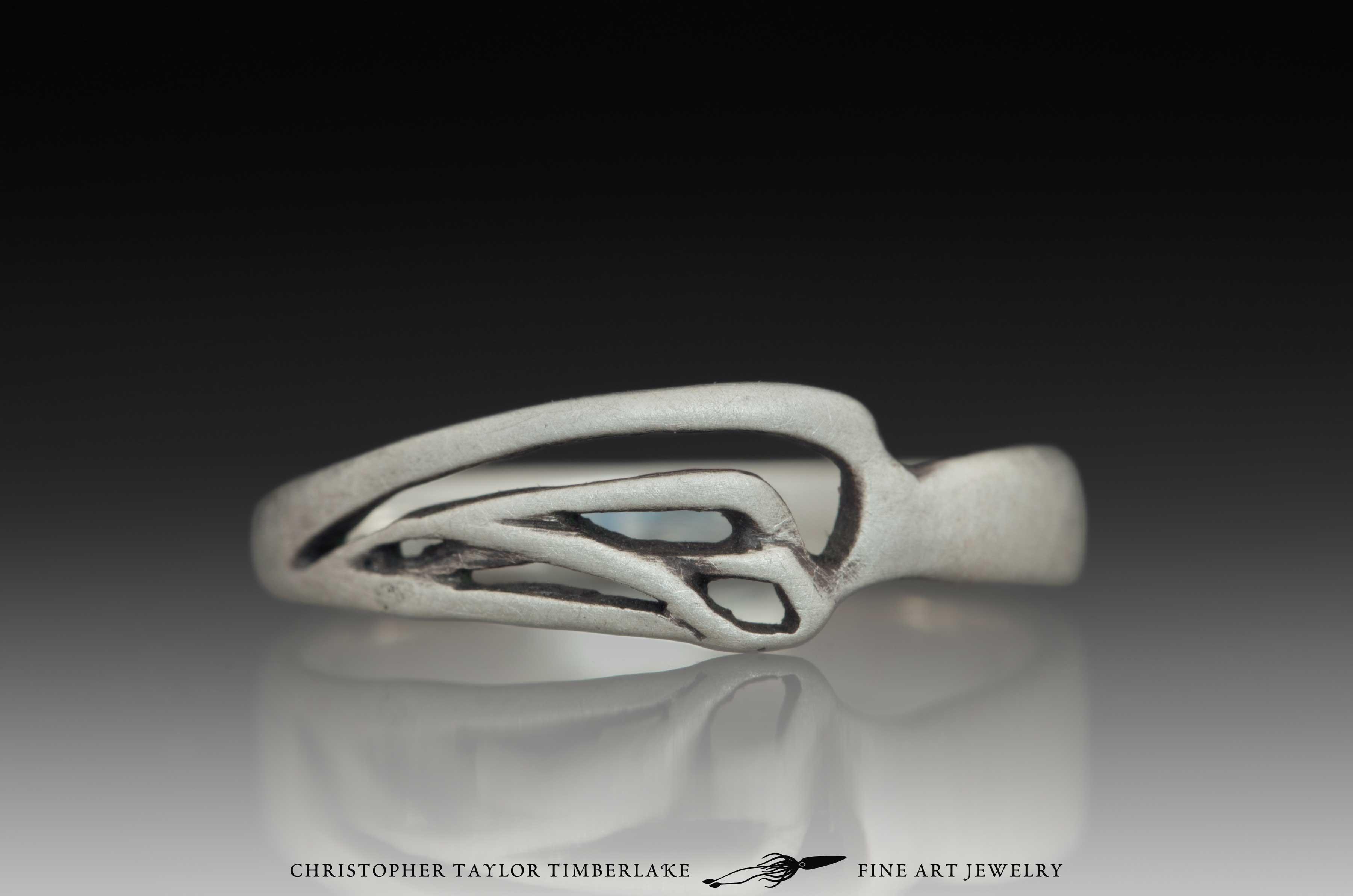 Sterling-Silver-cast-pierced-nouveau-ring-1
